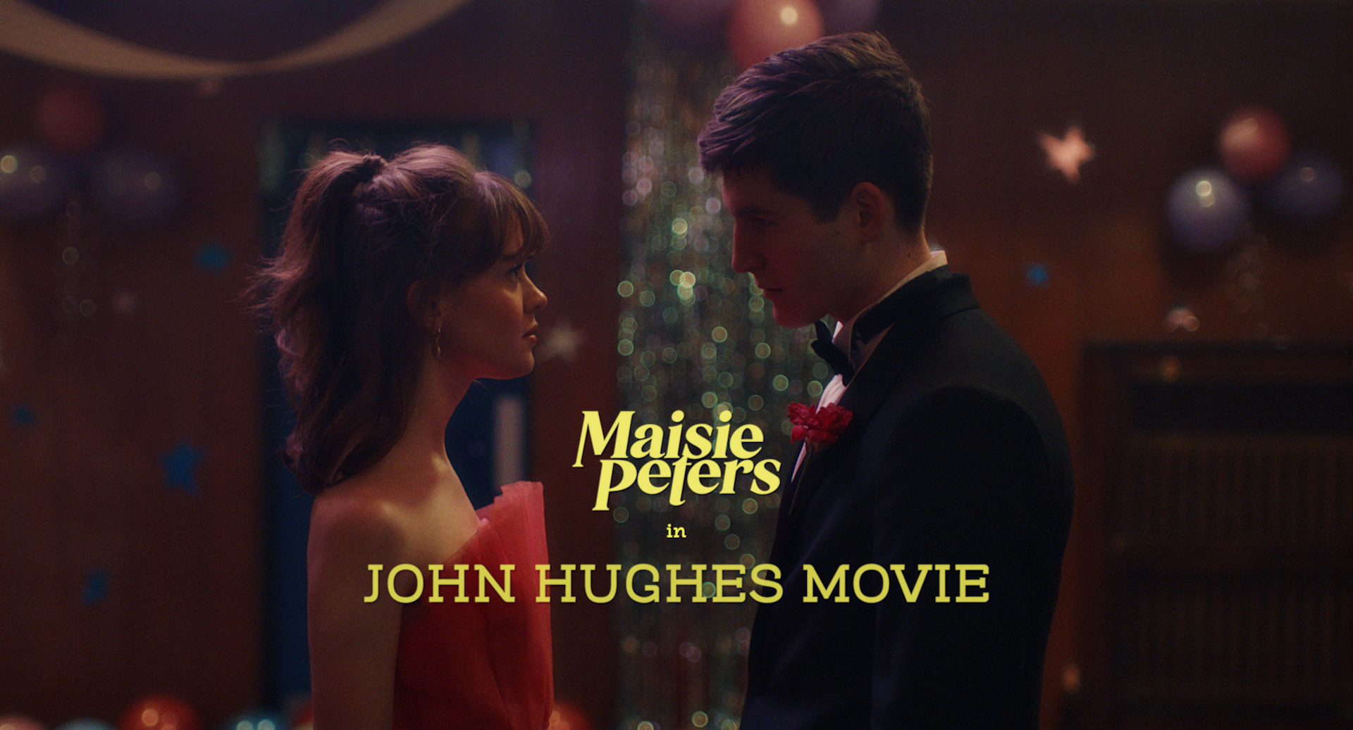 John Hughes Movie - Stills - 2